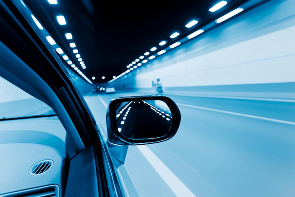 Ford Develops V2v System To Warn Drivers Of Hazards