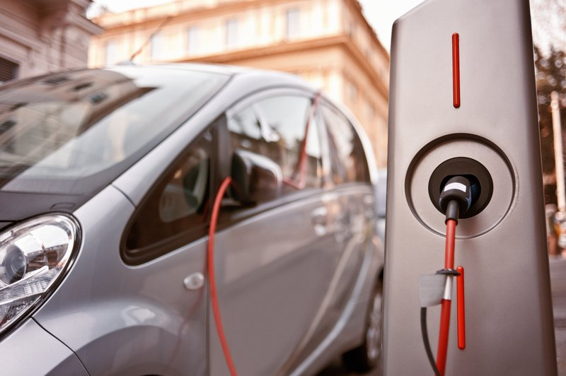 Bmw Ford And Vw Plan European Electric Vehicle Charging Network