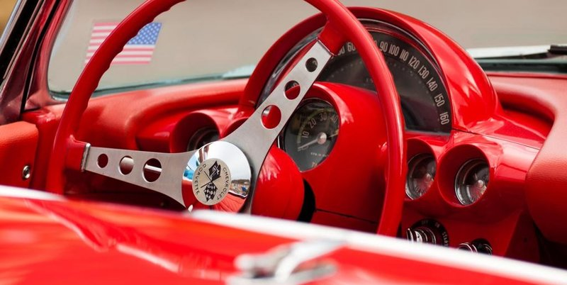 Corvette hack: More evidence that in the race for the IoT